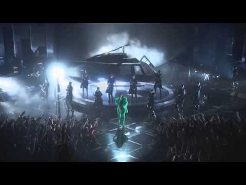 Bitch Better Have My Money (Live At The 2015 iHeartRadio Music Awards) (backwards)
