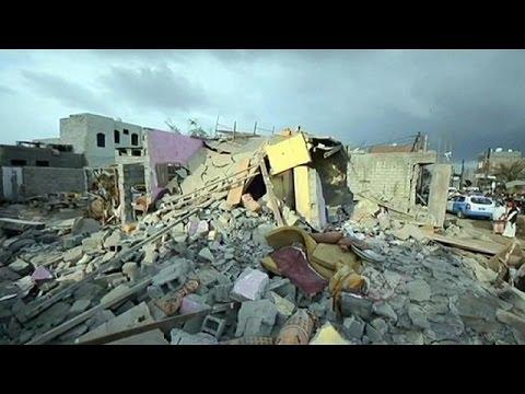 Υεμένη: Τα Ηνωμένα Έθνη επικρίνουν το Ριάντ για τις επιθέσεις εναντίον άμαχων