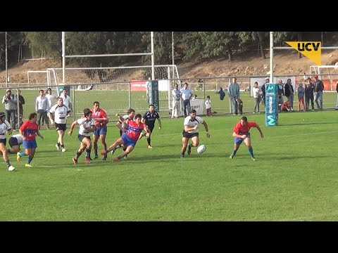 video Rugby Hockey Club (03-04-2017) - Capítulo Completo