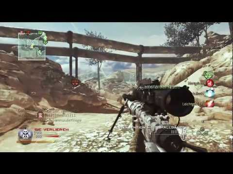 1500 AboSpecial  Modern Warfare2: Bodenangriff auf Afghan mit Intervention, Nuke & CommanderKrieger Video
