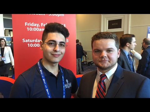 Christianity at CPAC 2017!