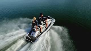 1. 2013 Yamaha FX Cruiser HO WaveRunner