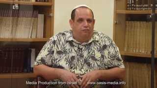 Израиль и язычники