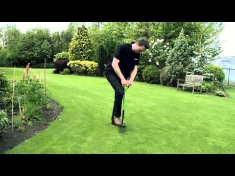 LawnCareMidwest - http://www.rolawn.co.uk/lawn-in-spring.html - How to look after your lawn in spring, including mowing, fertilising, topdressing and dealing with weeds, annua...