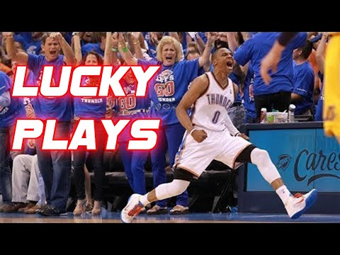 The Luckiest Plays in Sports History | Part 1 - Thời lượng: 10 phút.