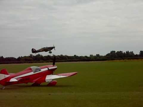 RAFBF Air Show 1st August 2009