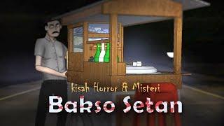 Video Satan's Meatballs / Ghost food | English sub, Horror Cartoons, Creepypasta Indonesia MP3, 3GP, MP4, WEBM, AVI, FLV Maret 2018