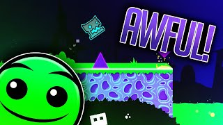 Nonton Top 10 Most Terrible Featured Levels  Geometry Dash 2 11  Film Subtitle Indonesia Streaming Movie Download