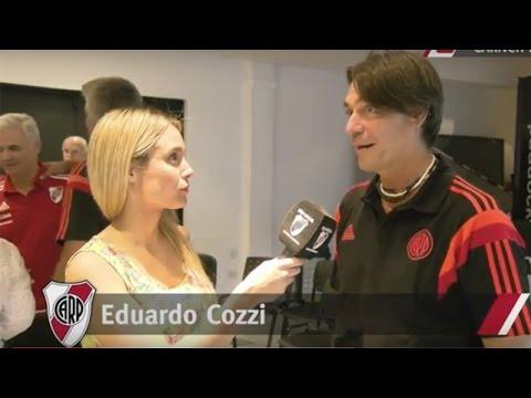 Eduardo Cozzi: