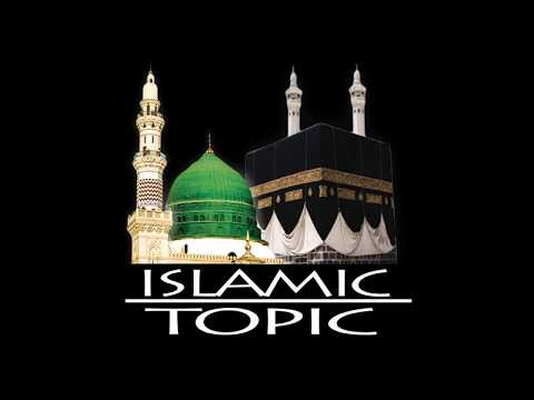 WARIS SHAHZAD BEAUTIFIL NAAT | OFFICAL VIDEO | ISLAMIC TOPIC.