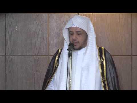 قول النبي: يقتل بعضكم بعضا حتى يقتل الرجل جاره وابن عمه وذا قرابته