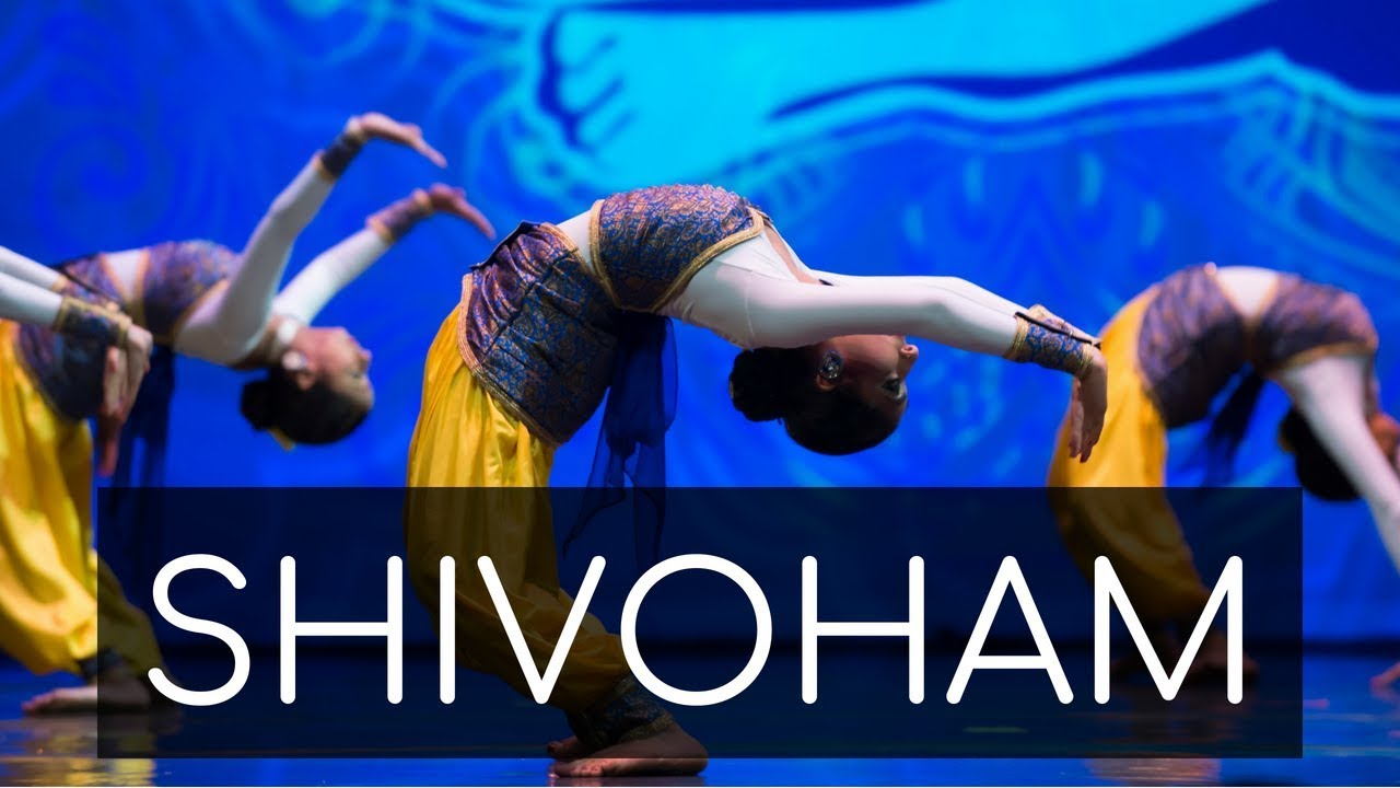 Kruti Dance Academy's 22nd Annual Concert – Shivoham