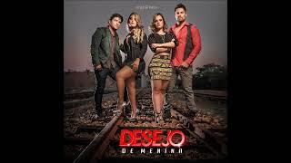 Download Lagu CD Desejo de Menina (Aqui Se Paga) - Vol. 9, 2014 Mp3