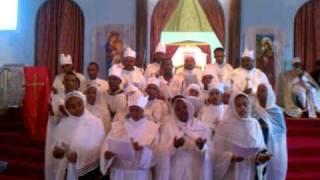 Ethiopian Orthodox Mezmur By Kidus Gebriel Mezemrans