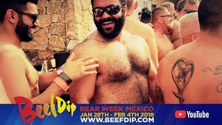 BeefDip Bear Week 2018 - Aftermovie