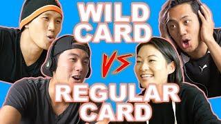 Video RYAN & ARDEN CHO WHISPER CHALLENGE VS WILD CARD MP3, 3GP, MP4, WEBM, AVI, FLV Juli 2018