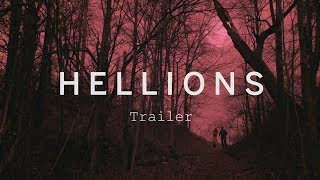 Nonton Hellions Trailer   Festival 2015 Film Subtitle Indonesia Streaming Movie Download