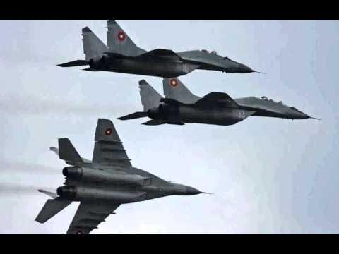 Mikoyan MiG-29SE  Military  Jet...