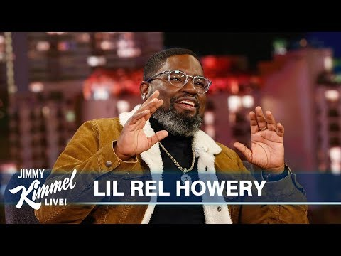 Lil Rel Howery Doesn't Like R. Kelly