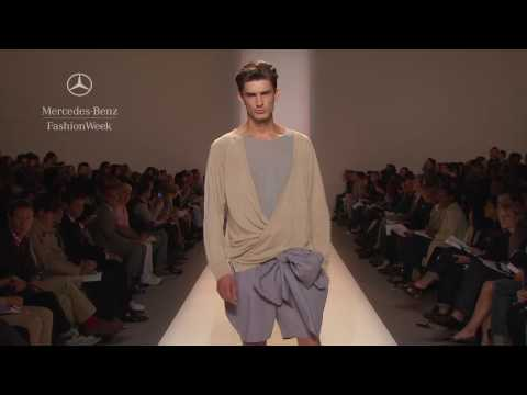 Video | Duckie Brown Spring 2010 Runway
