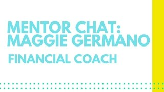 Finance 101 with Maggie Germano + FREE download