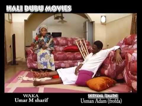JARRABI WAKA ALI NUHU YA KARYE (Hausa Songs / Hausa Films)