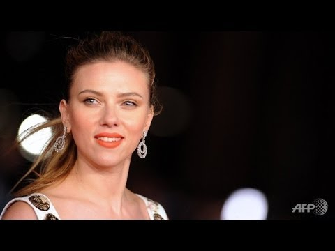Scarlett Johansson Business Deal Crumbles Over Israeli