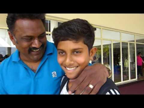 JIRS - Parent Testimonials -2016-17