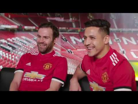 Prank Wars | Manchester United | Chevrolet FC | Everything But Football | Season 2