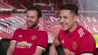 Video Prank Wars | Manchester United | Chevrolet FC | Everything But Football | Season 2 MP3, 3GP, MP4, WEBM, AVI, FLV Mei 2018