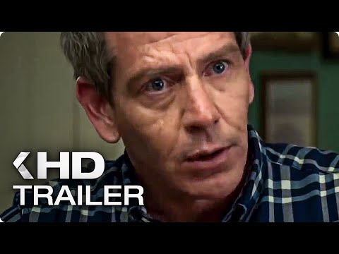 THE LAND OF STEADY HABITS Trailer (2018) Netflix