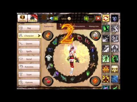 Order and Chaos: Assassin PvP #1