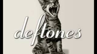 Deftones - Cherry Waves