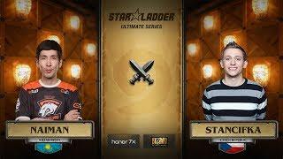 Naiman vs StanCifka, game 1