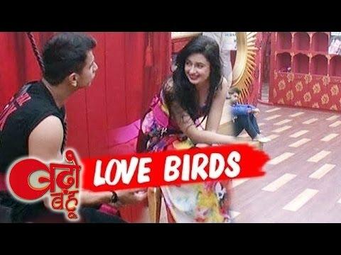 Badho Bahu 's Actor Prince Narula Is DATING Yuvika