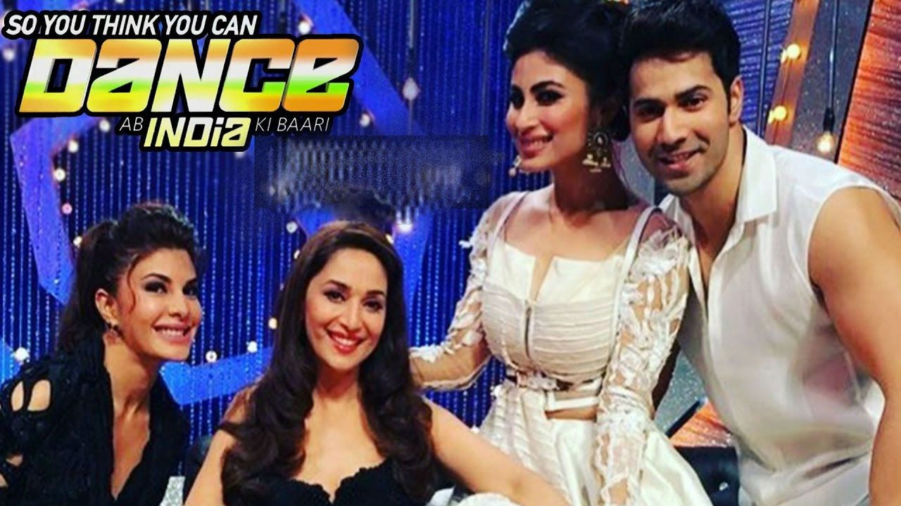 Exclusive Video Celebrities At The Grand Finale Of 'India's First Dance Week