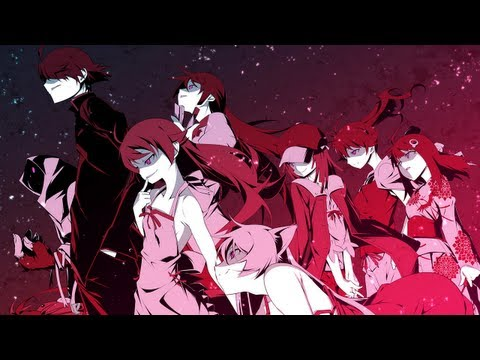 Freakiest/Best amv I've ever seen