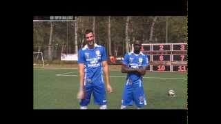 Download Video One Stop Football Super Challenge Konate vs Vujovic MP3 3GP MP4