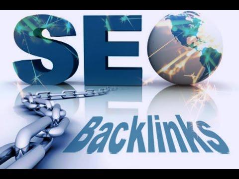 Como Conseguir BACKLINKS De Qualidade  - Dicas Simples Para Backlinks