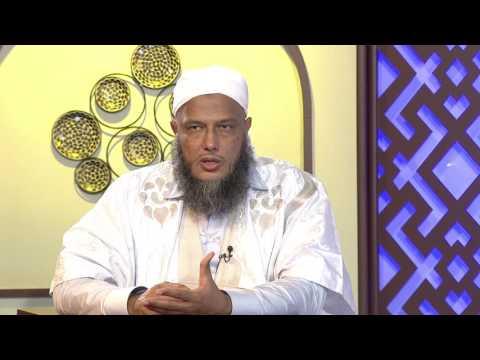 يوم الجمعة - الشيخ ولد الددو الشنقيطي - الجزء الأول