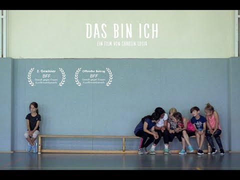 Das bin ich (Kurzfilm 2017)