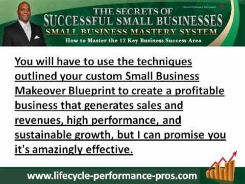 Victor Holman – Small Business Mastery System