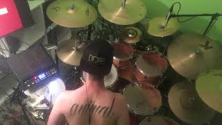 Cinderella by Mac Miller (feat. Ty Dolla $ign) (Drum Cover)