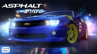 Video Youtube de Asphalt Nitro