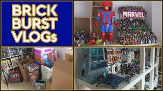 MJ guides you through his LEGO Super Hero room containing MARVEL and DC sets and characters, and an overall update on the progress made since moving house earlier in the year.►My Food Reviews! http:www.youtube.com/user/foodreviewuk►Daily VLOG: https://www.youtube.com/user/MichaelJamiesonsLife►Instagram - www.instagram.com/rezourceman►Flick - www.flickr.com/rezourcemanBusiness Enquiries - michaeljamiesoncomedy@gmail.com