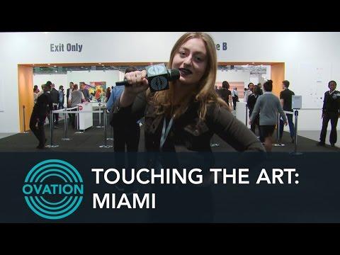 Miami - Episode 1 - Art & Business