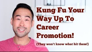 Here's how to eliminate stress at work, and spark those creative juices to help you stand out to your boss so that you'll be on the next work promotion short list - all at the same time! Want to know how i do it? watch the video!My Website: http://www.101mentoring.com/My Products and Services:http://www.101mentoring.com/productsandservicesGrab a free copy of my ebook, The Unfair Advantage:http://www.101mentoring.com/ebook/unfairadvantageDo you come home wound up from work? Do you also feel like things at work are stagnating and you were, once again, passed up for a promotion?What if i told you there was something that you incorporate into your weekly routine that would be fun, that would help de-stress you and at the same time, fire up that creative side of your brain to help you stand out at work?And while this might seem hard to believe, it's really not that crazy. In fact, this is just me hammering in the benefit of incorporating physical activity into your day. I have two other videos that talk about this idea: 1) Get Out of Your Mind and Into Your Bodyhttps://youtu.be/Z5EYII5yGaE2) How To Come Up With Great Ideashttps://youtu.be/voR1mcO6PscYou can watch those later but for now, the key message I want you to take away is that doing something fun helps you turn off your mind from the stuff at work, it also adds physical benefit to you, allows you to learn something you never thought of, and as a result, you can apply those new learnings to problems at work - of which your boss will surely notice!In today's video, I give you the inside scoop of exactly what i do to accomplish this. I show you:- Inside footage of a kung fu (wing chun) seminar I attended recently- How it teaches you to think counter-intuitively and creatively- Why and how this type of physical activity helps me- Examples of other activities you could do that would offer the similar benefits for you