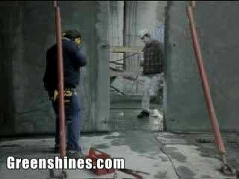 Funny Dewalt Commercial