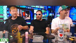 Cannabis Culture News LIVE: Dab Culture at High Score by Pot TV
