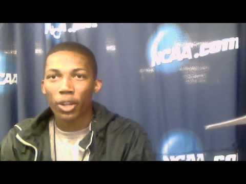 Paul Turner - NCAA comments